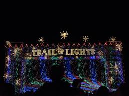 Trail Of Lights Austin Texas Your Comprehensive Guide To Austin U0027s Favorite The Trail Of Lights