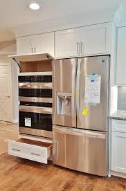 Kitchen Oven Cabinets Meridian Kessler Kitchen Remodel Cabinet Inspirations U0026 Ideas