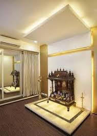 Cool Pop Ceiling Designs For Long Narrow Living Room With White - Living room roof design