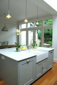 kitchen islands with sink and dishwasher kitchen island with sinks functional kitchen island with sink and