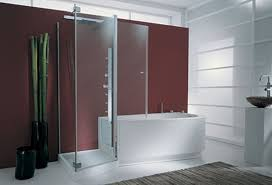 Bathroom Tubs And Showers Ideas Charming Ideas Walk In Shower And Bath Combinations Bathtub Shower