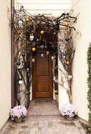 outstanding front porch halloween decoration ideas 22 for new