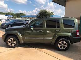 liberty jeep sport jeep liberty for sale carsforsale com