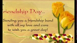 friendship day greetings on whatsapp for my best friend friendship