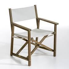 chaise metteur en scène bébé fauteuil metteur en scène alfred blanc am pm la redoute