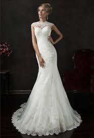 aliexpresscom buy elegant high neck long sleeves sheer lace