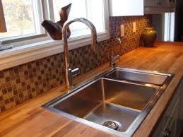 ikea kitchen faucets the ikea bredskar sink compliments the kalia faucet adding a