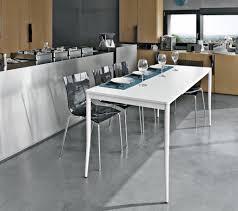 Table Extensible by Tonin Casa Table Extensible Bonton 8059 T8059 Table
