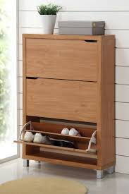 Tall Shoe Cabinet With Doors by Narrow Shoe Cabinet With Doors Best Home Furniture Decoration