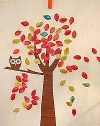 fall kindergarten crafts find craft ideas