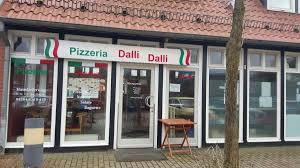 Pizzeria Bad Oeynhausen Pizzeria Dalli Dalli Pizzaservice In Sottrum Kirchstr 10