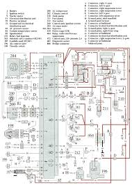 volvo 940 wiring diagram volvo wiring diagram and schematics