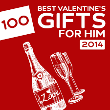 valentines day ideas for him 100 best s day gifts for him of 2014 dodo burd
