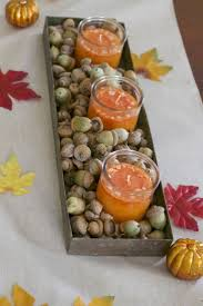 Fall Centerpieces Simple Diy Fall Centerpieces