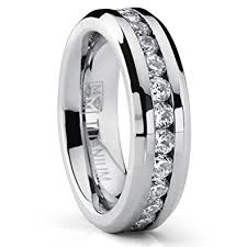 titanium wedding rings uk expensive wedding rings