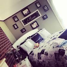 Purple Paris Themed Bedroom by Best 20 City Theme Bedrooms Ideas On Pinterest Paris Decor For