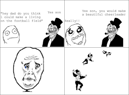 Troll Dad Meme - best of troll dad meme the mary sue
