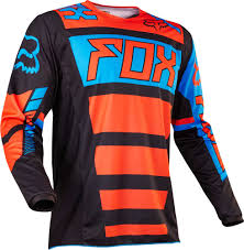 youth motocross racing 2017 fox racing youth 180 falcon jersey mx motocross off road