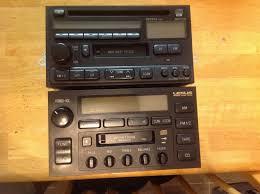 lexus forum for sale for sale 95 97 stock radio ih8mud forum