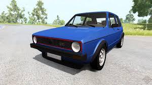 volkswagen squareback blue volkswagen for beamng drive download for free