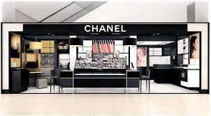 chanel to open new beauty shop inside saks 5th avenue on june 29th