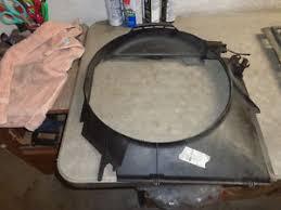 2003 bmw 325i radiator fan radiator fan shroud bmw 325i 02 03 04 05 ebay