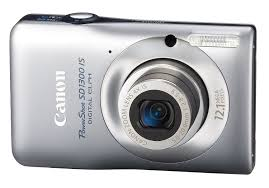 amazon com canon powershot sd1300 is 12 1 mp digital camera with