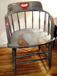 painted chairs images how to paint wood furniture with an aged look how tos diy