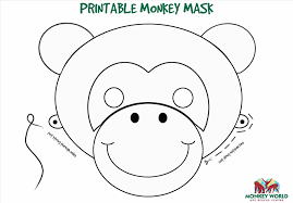 masks u crafthubs sheep template for preschool kids coloring