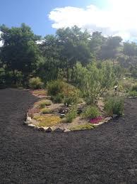 firewise garden idaho botanical garden