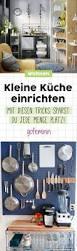 Ideen Kche Einrichten 57 Besten Küche Einrichten Traumküchen Bilder Auf Pinterest