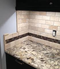 Best  Travertine Backsplash Ideas On Pinterest Beige Kitchen - Ceramic backsplash