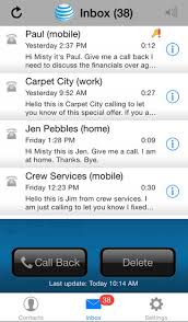 best voicemail app for android how to convert voicemails to text on iphone