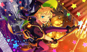 magical halloween witch craft 4 the english ensemble stars wiki