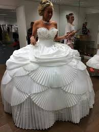 disgusting wedding dresses 17 wedding dresses you won t believe are wedding