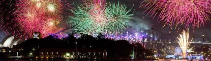 new years in sydney 2017 2018 celebrate in sydney