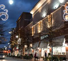 Commercial Christmas Decorations New Jersey by