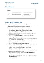 How To Beef Up A Resume Technical User U0027s Guide For Xcc 12
