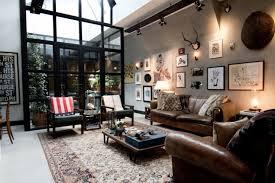 chambre style loft industriel chambre style loft industriel gallery of appartement moderne ue