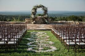 Garden Wedding Ceremony Ideas 27 Swoon Worthy Garden Wedding Ideas Weddingwire