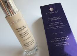 by terry terrybly densiliss wrinkle control serum foundation 8 5 by terry terrybly densiliss wrinkle control serum foundation review