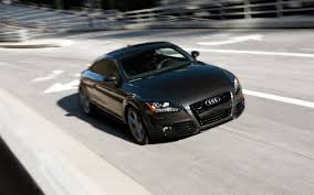 2012 audi tt reviews and rating motor trend