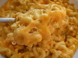 baked macaroni and cheese southern plate