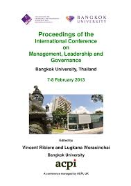 icmlg 2013 proceedings of the international conference on