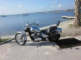 how do you rate the vt vlx 600 honda shadow forums shadow