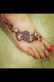 mickey and minnie tattoo disney tattoos pinterest minnie