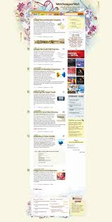 Designer Wall by Portfolio Web Designer Wall