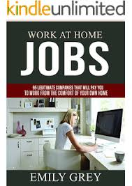 Design Works At Home Amazon Com Killer Work From Home Jobs 200 Fortune 500