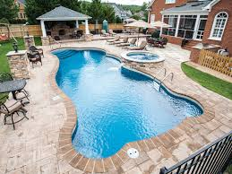 Pictures Of Pools | performance pools spa swimming pool service repair lincoln