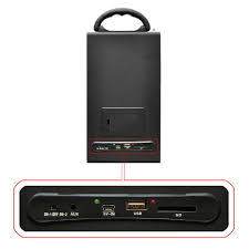 home theater gadgets pylehome psbu9 home and office portable speakers boom